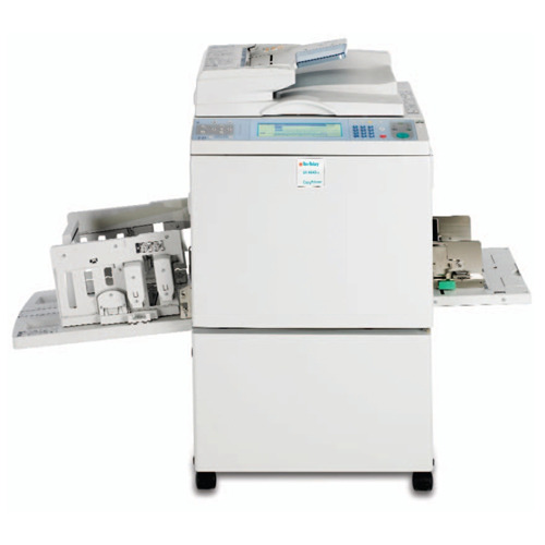 Ricoh DX-6334 Digital Duplicator