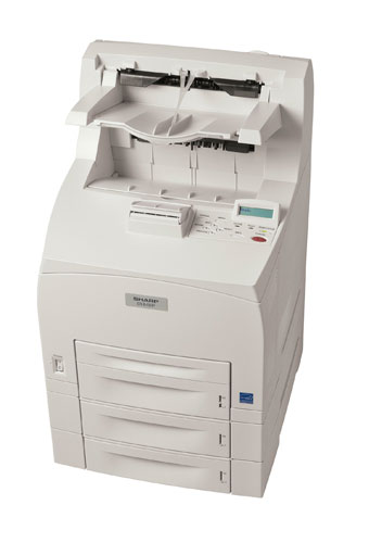 Sharp DX-B450P Mono Office Printer