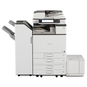 Ricoh MP-3502 Colour Copier MFD