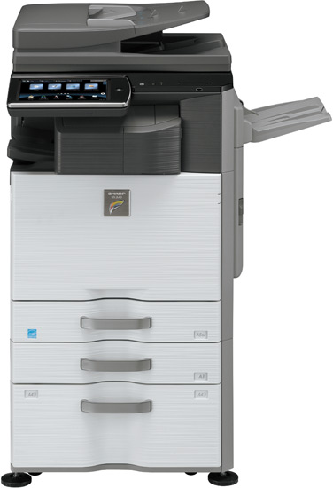Sharp MX-2640N Colour Office MFP Copier