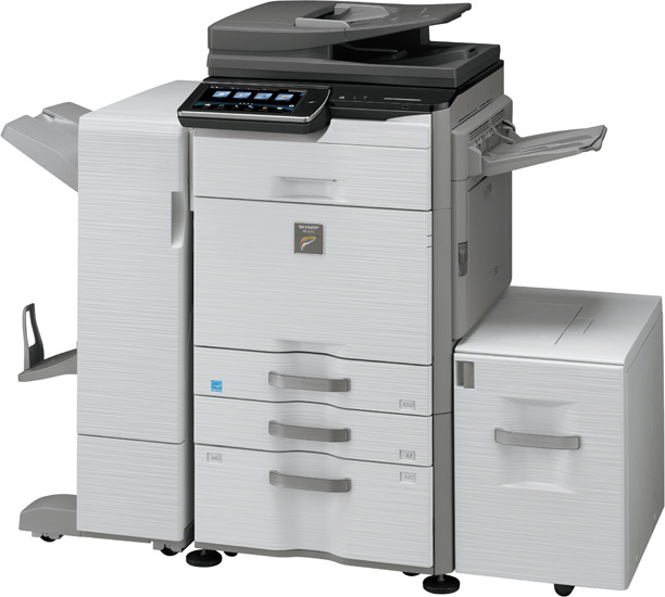 Sharp MX-3640N Colour Office MFP Copier