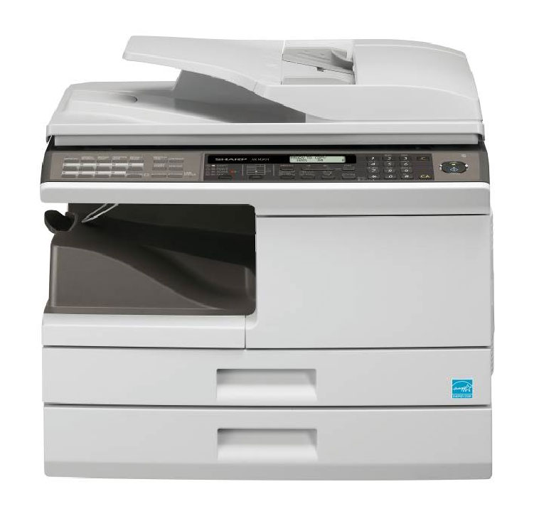Sharp MX-B201DNF Mono Small Office MFP Copier