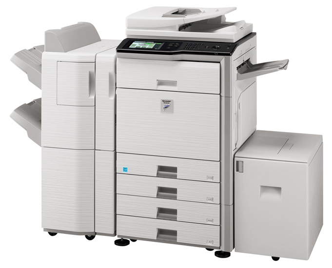 Sharp MX-M502N Mono Office MFP Copier