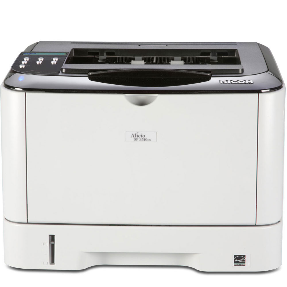 Ricoh MX-3500DN Mono Laser Printer