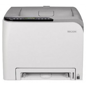 Ricoh SP-C232DN Colour Laser Printer