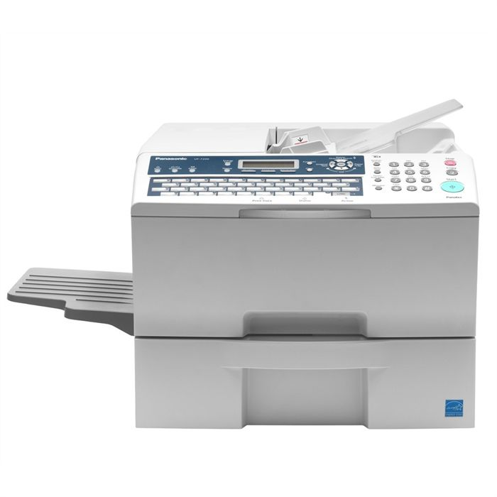 ip fax machine panasonic
