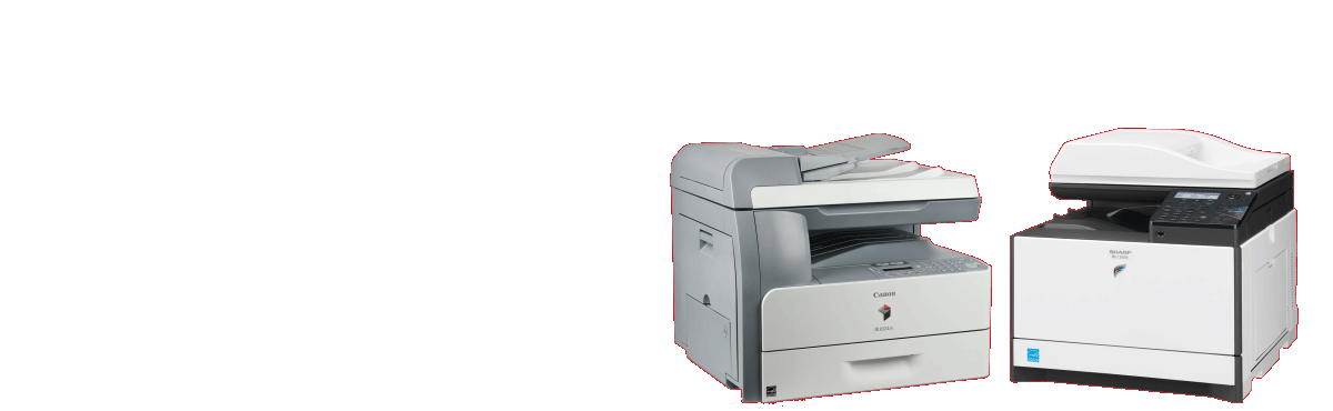Desktop Multi-Functional Printers